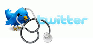 healthcare-twitter