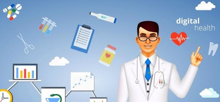 Hastaların Yeni Gözdesi: Dijital Sağlık