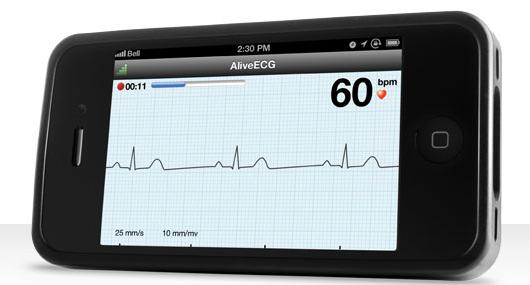 Dijital Teknoloji Kalp Krizi Riskini Azaltıyor