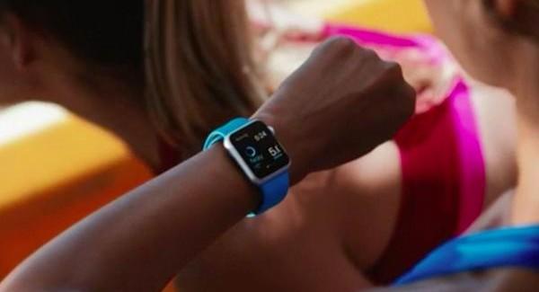 Beklenen Apple Watch Güncellemesi Nihayet Geldi