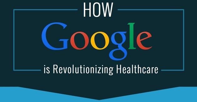 Google'ın Sağlık Devrimi