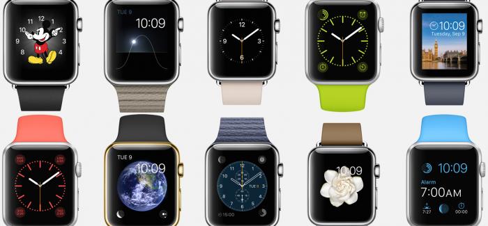 Apple Watch Rakiplerini Solladı