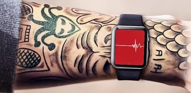 Apple'ın Dövme Sorunu İtirafı
