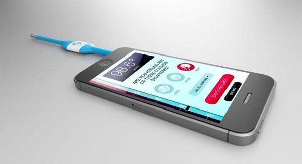 Telefonunuz Daha Sağlıklı Olmanızı Sağlasın İstemez misiniz?