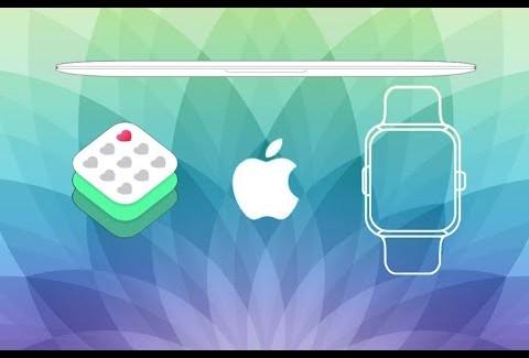 Apple Sağlık Sektörüne Hizmet Etmeye Devam Ediyor