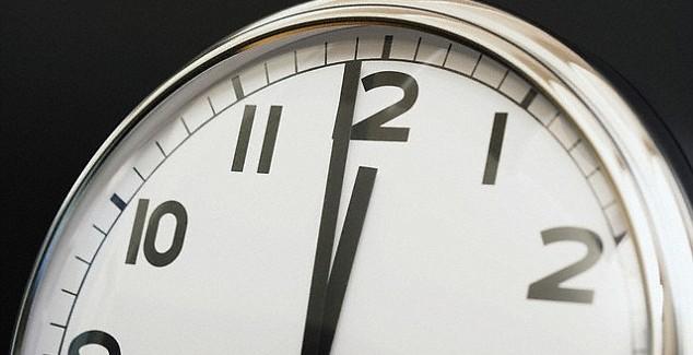 Bu Gece, Saatlere 1 Saniye Eklenecek