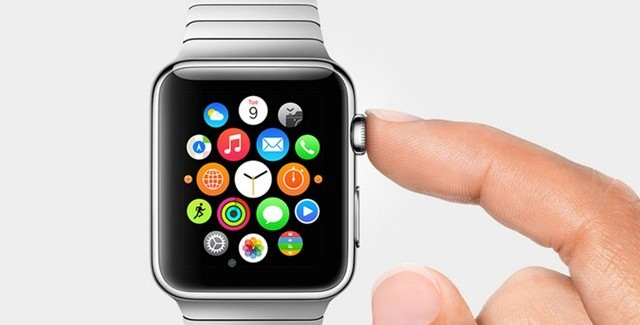 Apple Watch'la İlgili Son Söylentiler