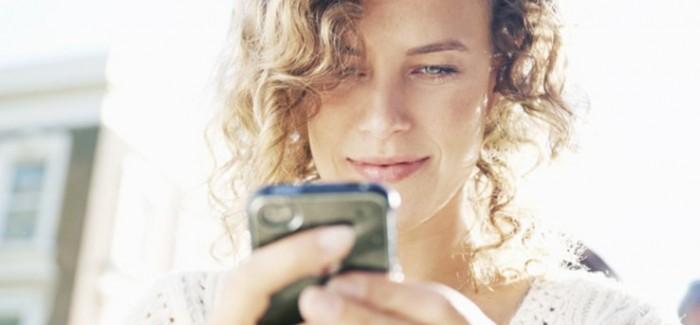 iOS 9'dan Kadınlara Müjde