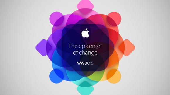 Apple WWDC 2015 Başladı
