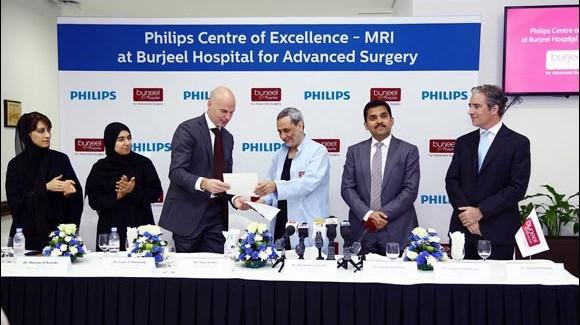 Philips, Ortadoğu'da
