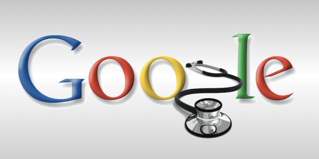 Doktor Google'dan, Büyük Handikap