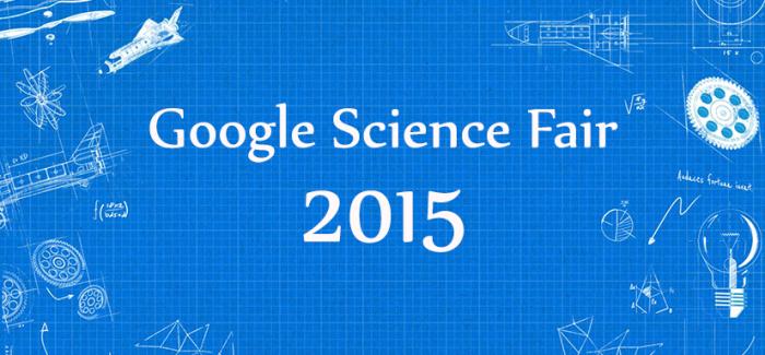 Google Bilim Fuarı'nda Türkiye'den Beş Finalist