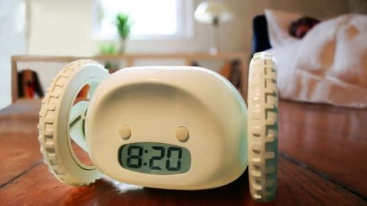 Uyku Sorunlarına Dur Diyen Çalar Saat
