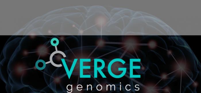 Verge Genomics'ten Büyük Atak
