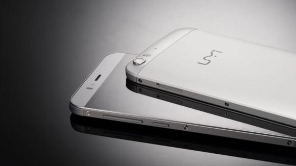 Kalp Hızı Sensörlü Akıllı Telefon