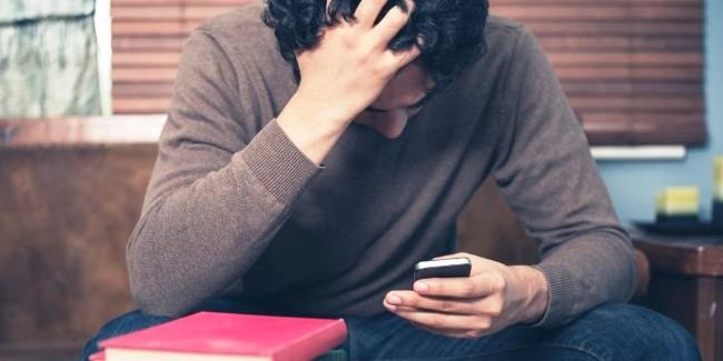 Telefon Kullanımı, Depresyonu Tetikliyor