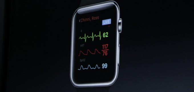 Apple'ın En Yeni Sağlık Girişimi AirStrip ile Tanışın