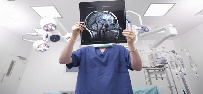 NASA'nın Beyin Ameliyatlarında Mucize Kamera Marvel Dönemi