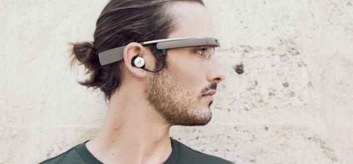 Google Glass'ın Adı Değişiyor!