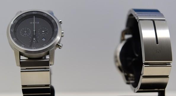 Sony'den Yepyeni Bir Akıllı Saat