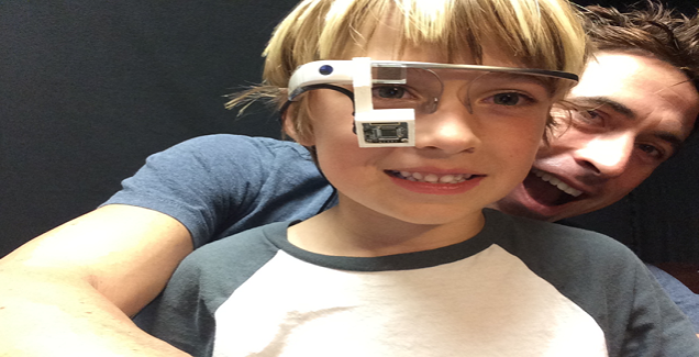 Otizm Tedavisinde Yeni Umut: Google Glass