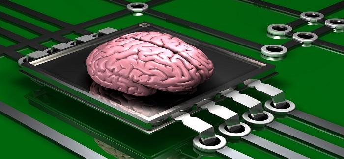 İnsan Beynine Benzer Akıllı Çip Geliştirildi