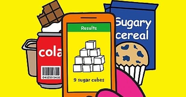 Sugar Smart App Besinlerin Şeker Oranını Ölçüyor