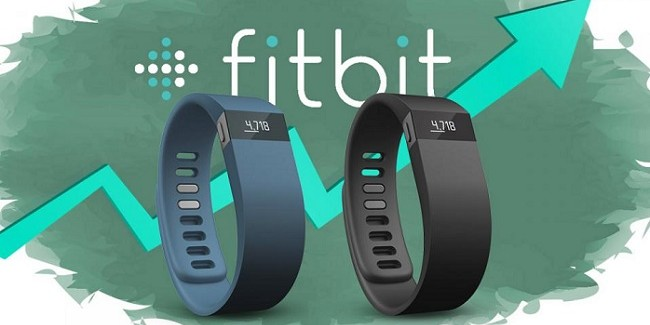 Fitbit, Kazancını Katlayarak Büyümeye Devam Ediyor