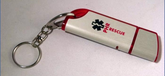 Gelecekte Hayatınız PHR-Rescue'ya Bağlı Olabilir