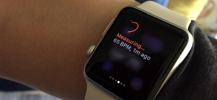 Kanser Tedavisinde Yeni Bir Dönem: Apple Watch