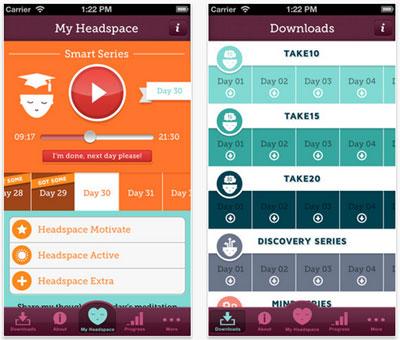 headspace-meditation-app