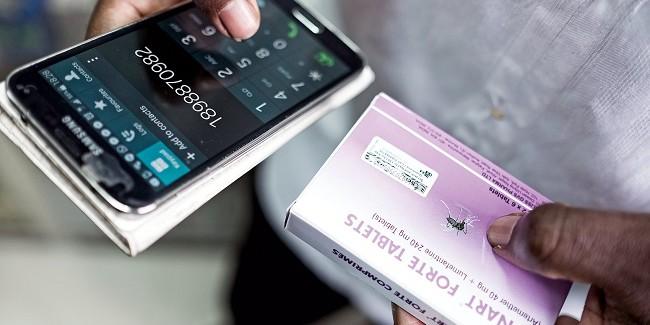 Afrika'daki Sağlık Hizmetini Değiştiren Telefon Uygulamaları -1-