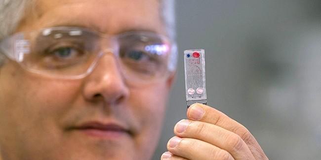 Astronotların Sağlığı Dijital Teknolojiyle Gözlemleniyor
