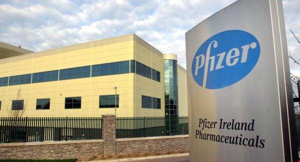 Pfizer ve Galvanize Gelişim İçin Çalışıyor