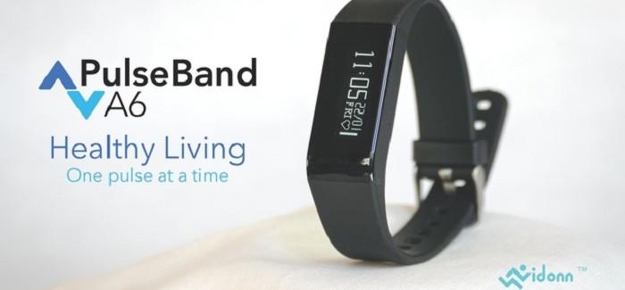 Apple Watch'a Yeni Bir Rakip: PulseBand A6