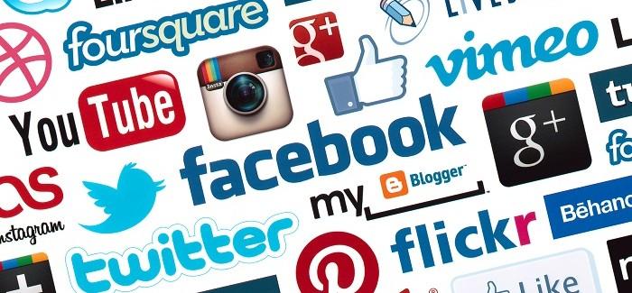 Sosyal Medya Kullanımı Araştırmalara Yön Veriyor