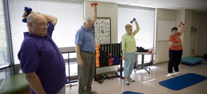 Kalp Hastaları, Dijital Sağlık Teknolojileri ile Kilo Veriyor
