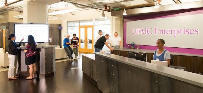 UPMC Enterprises'dan 6 Yeni Teknolojiye Destek
