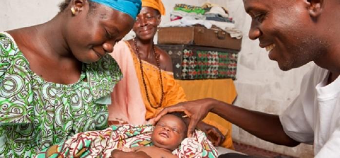 Afrika'da Çocuk Ölümlerine Mobil Müdahale: LIFE
