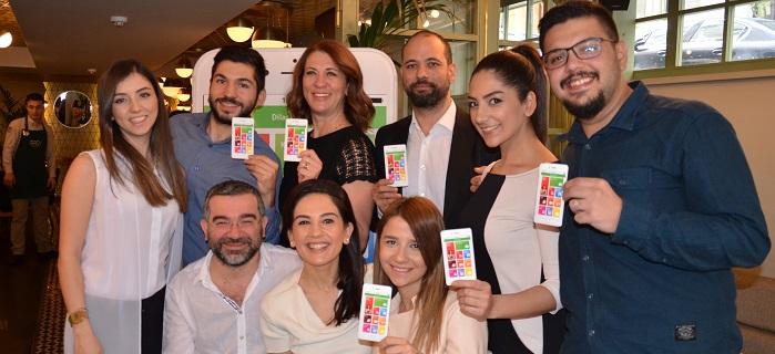 Dijital Sağlık Alanında Türkiye'nin İlk ve Tek Diyetisyen Uygulaması