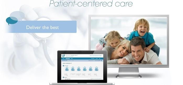 Surrey and Sussex Healthcare'den Yeni Hasta Kayıt Sistemi