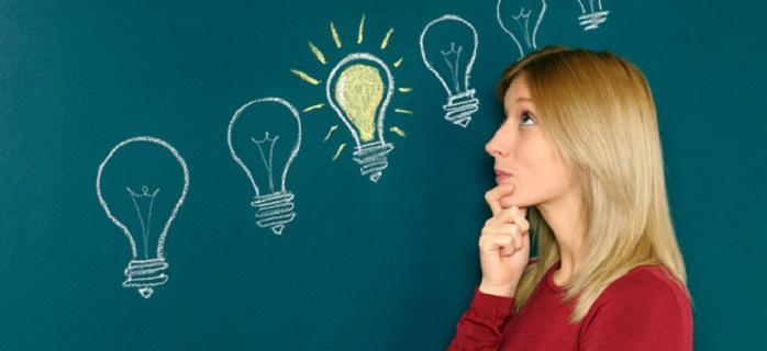 Psikolojinizi Kontrol Altına Almak İçin Düşünce Takibi Yapın