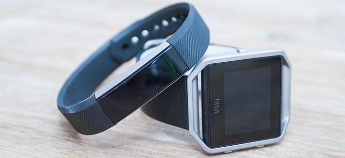 Fitbit, Giyilebilir Sağlık Teknolojileri Pazarının Lideri Olmaya Devam Ediyor