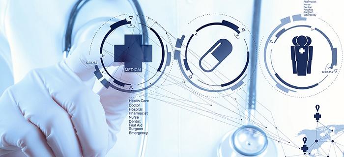 Birleşik Krallık'ta, Hastaneler Arası Dijital Kayıt Paylaşımı Başlıyor