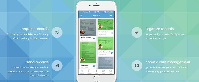 ChartSpan, Elektronik Hasta Kayıt Uygulaması İçin 3.2 Milyon $ Topladı