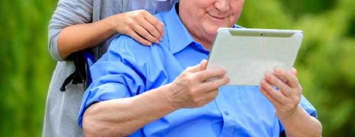 Hasta Bakıcılar Dijital Teknolojilere Ne Kadar Olumlu Bakıyor?