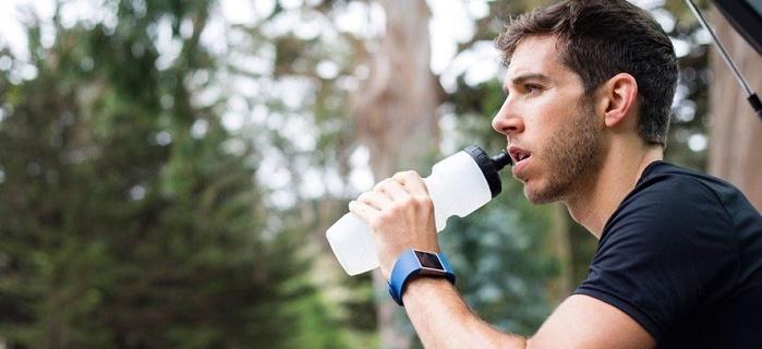 Bu Sene Fitbit'in Kullanılacağı 18 Klinik Deney -1-