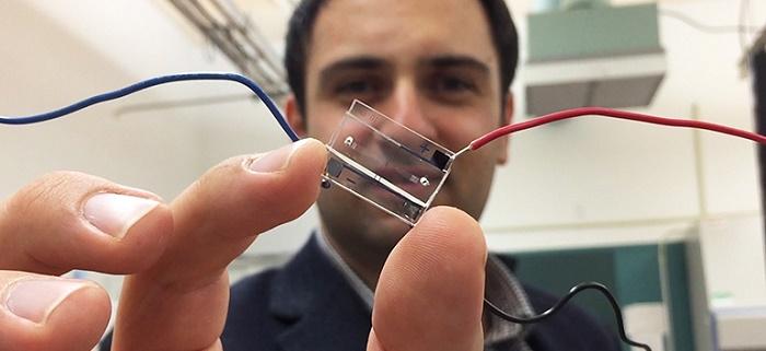 Georgia Tech, Kanser Hücrelerini Tespit Edebilen Bir Sensör Geliştirdi