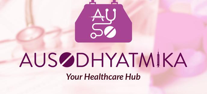 Ausodhyatmika, Tüm Sağlık Hizmetlerini Bir Uygulamada Topluyor