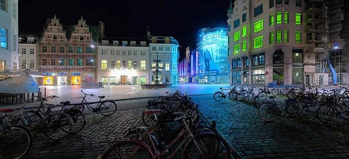 Kopenhag Şehri, Hitachi Consulting Sayesinde Devasa Bir Veri Tabanı Olacak